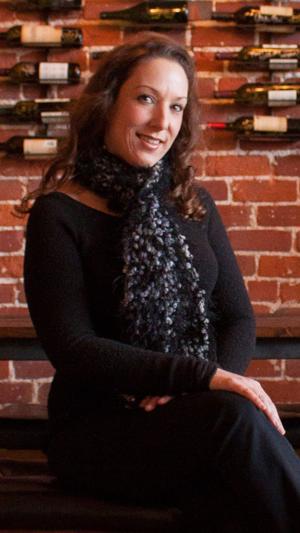 Tara Smith brings new twists to wine bar formula