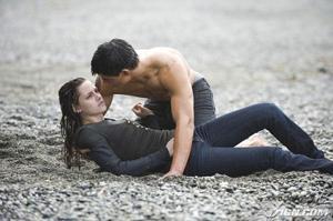 'Twilight' mania