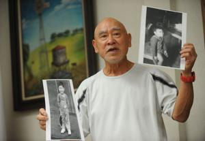 Japanese internment exhibit features things left behind