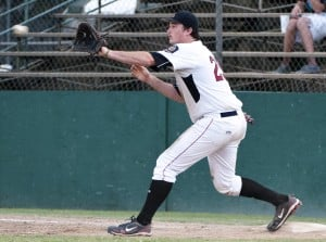 Solid pitching, defense lead Lodi over West Sacramento in tournament opener