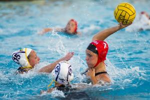 Riveting rivalry between Flames, Tigers ends with split decision in water polo