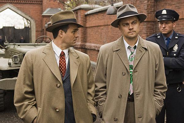 Martin Scorsese in genre mode with riveting paranoid thriller 'Shutter Island'