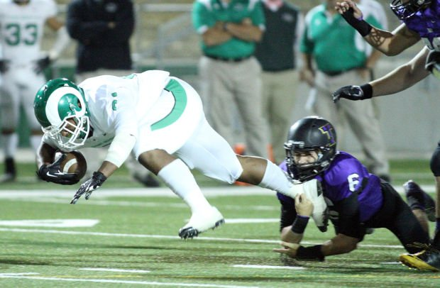 Football: Tigers can't roll with Rams, suffer first loss