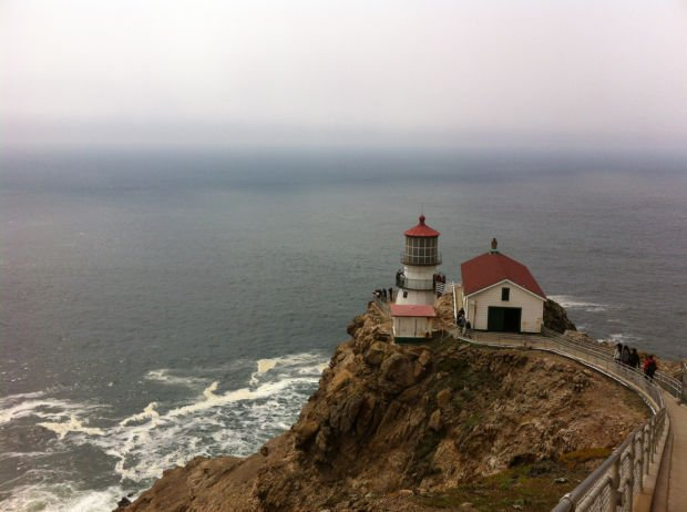Enjoy the ocean breeze, nature at Point Reyes National Seashore