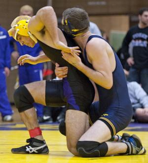 Tokay Tigers take third in Tri-City Athletic League wrestling tournament