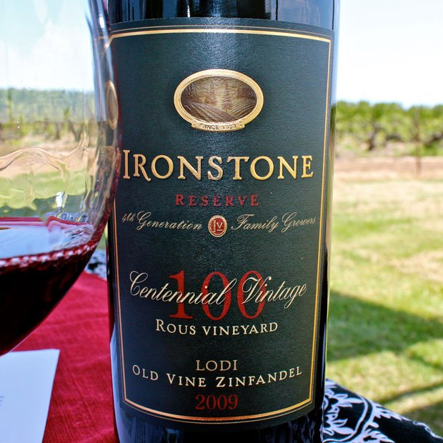 Try Ironstones Centennial Rous for spicy fruit qualities