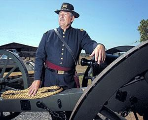 Civil War comes to life with Lodi-area 'soldiers'
