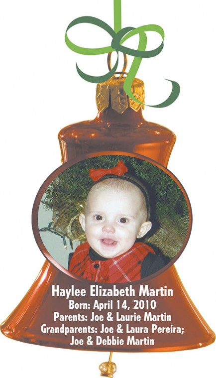 Haylee Elizabeth Martin