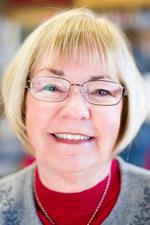 Susan Crosby