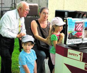 Galt Safety Day will offer tips inside, outside house