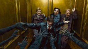 Splitting 'Hallows' may have saved Harry Potter series