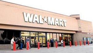 Four tenants could move into Walmart's current Lodi location