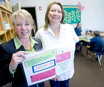 Galt school to offer class for 'right-brained' kids