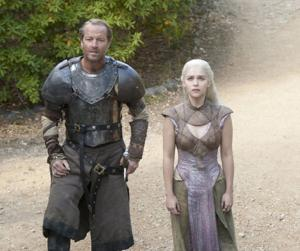 Catching up on the tube, from 'Game of Thrones' to 'Community'