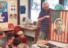 Woodbridge man possesses large collection of Taft memorabilia