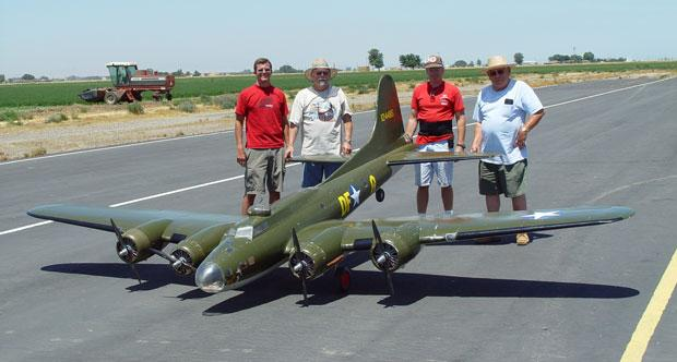 Tokay Radio Control Modelers bringing spectacular aeronautics to Lodi Grape Festival