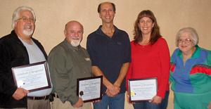 Woodbridge issues Excellence Awards for citizens' contributions