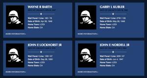 News-Sentinel seeks photos of Lodi soldiers lost in Vietnam War