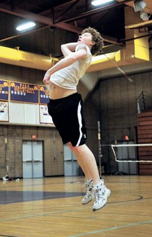 Badminton's popularity on the rise at local high schools