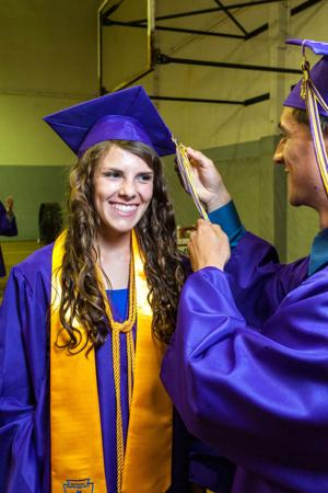 Tokay High School graduates are ready for the road ahead