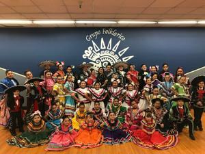 Primavera Mexicana dances into Hutchins Street Square