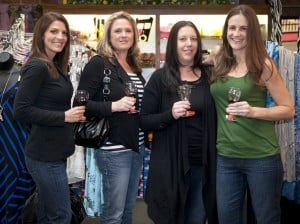 Lodi celebrates annual School Street Wine Stroll