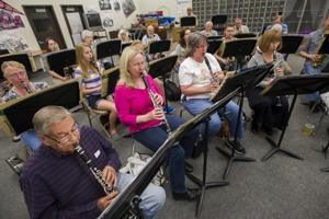 Lodi Community Band 'swings into spring' with dinner and dance event