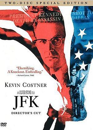 'JFK' (****)