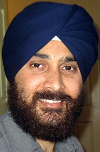 Gurjar Singh