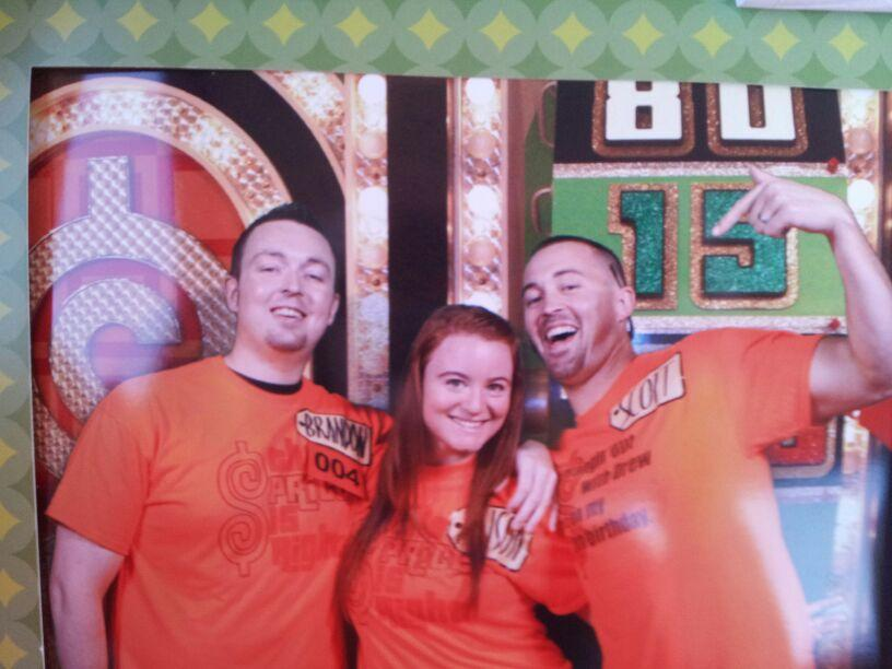 Lodi High School grad Scott Plines hits it big on 'The Price Is Right'