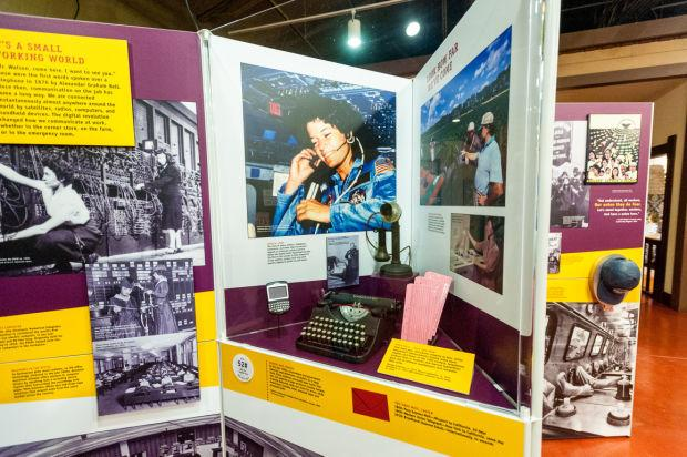 Traveling exhibit starts statewide journey at San Joaquin County Historical Museum