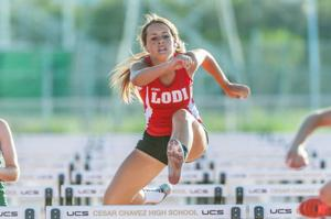 Track and field: Local athletes punch tickets to Sac-Joaquin Section Championships