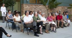 Lodi Memorial Hospital hosts palliative care forum