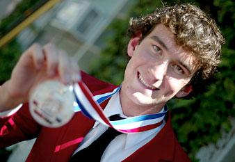 Lodi High student wins silver in SkillsUSA 