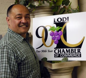 Retired Lodi Police officer Chet Somera to run Downtown Lodi Farmers Market, Parade of Lights