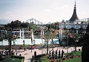 Get out for day of play at Paramount's Great America