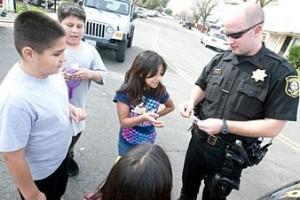 Residents ask supervisors to save sheriff's community patrol program
