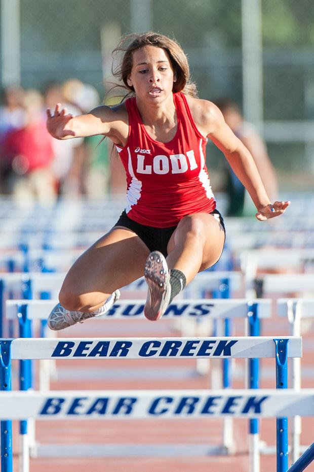 Track and field: Flame girls continue reign