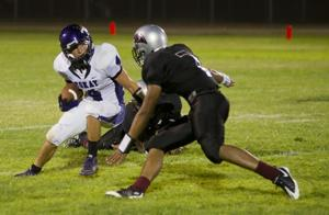 Tigers steamroll past Cougars
