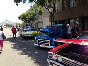 Lodi Street Faire draws crowds to Downtown
