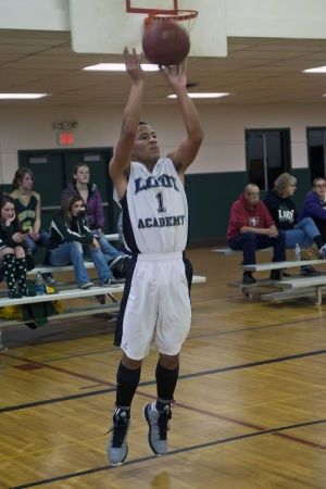 Boys basketball: Titans rout Eagles