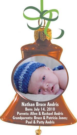 Nathan Bruce Andris