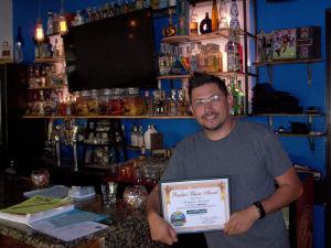 Alebrijes Mexican Bistro