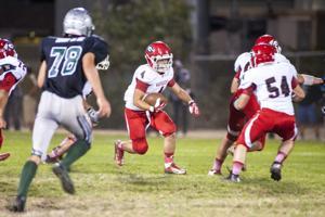 Football: Hawks continue Dairy Bowl dominance