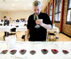 Lodi International Wine Awards returns for second year of competition