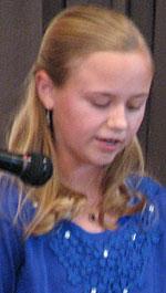 Claire Brucker