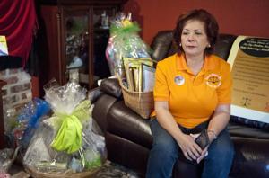 Lodi family hosts benefit dinner to help solve violent crimes