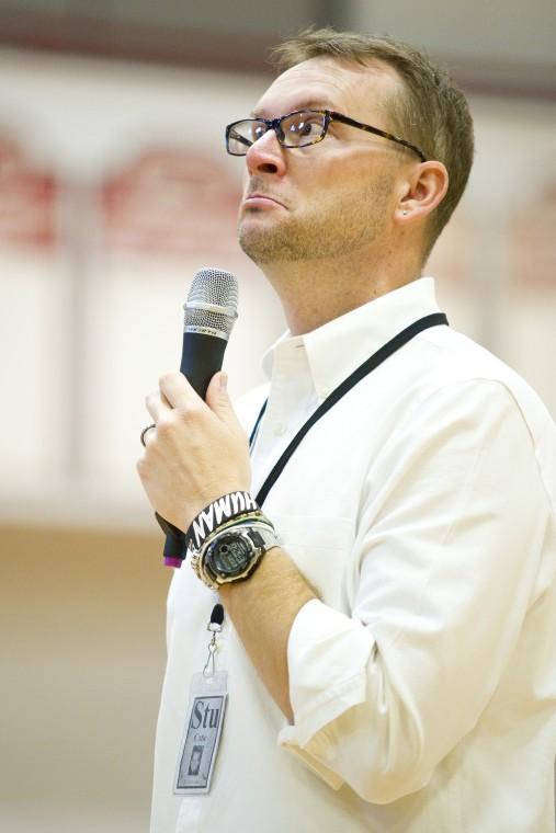 Galt High School hosts workshops to combat bullying, fights
