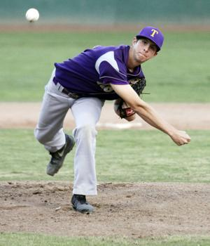 Baseball: Tokay right-hander Alex Dentoni flirts with a no-hitter in dominant outing
