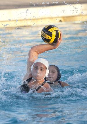 Water polo: Locals get drenched in Tri-City Athletic League honors
